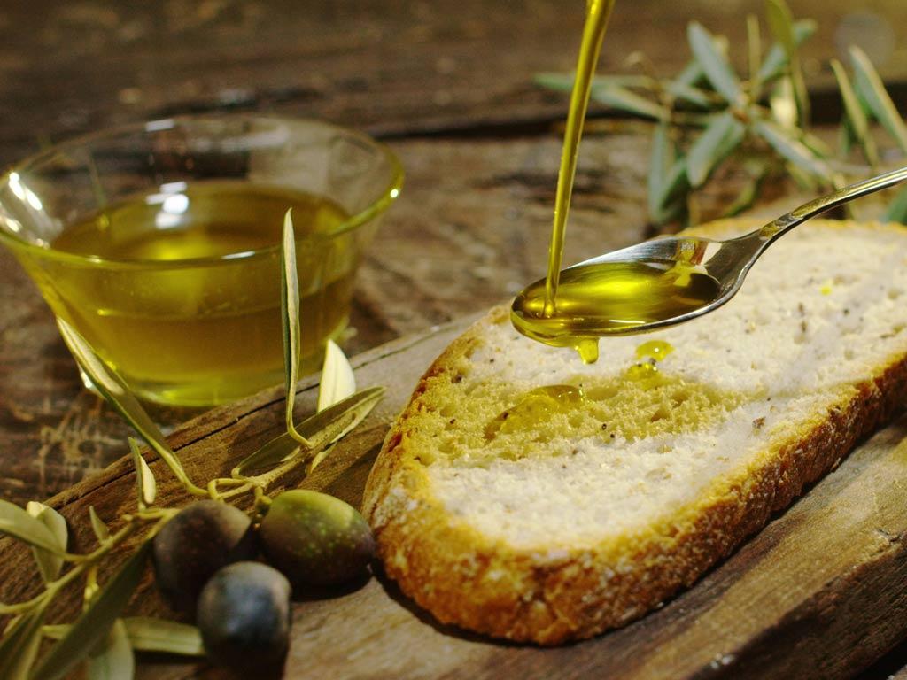 L'olio extravergine di oliva? Una medicina